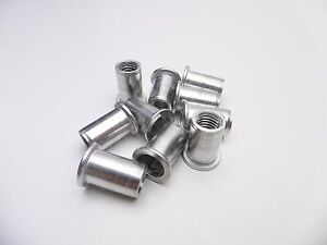 Lote-de-10-Tuerca-Remache-a-Engastar-M10-Aluminio