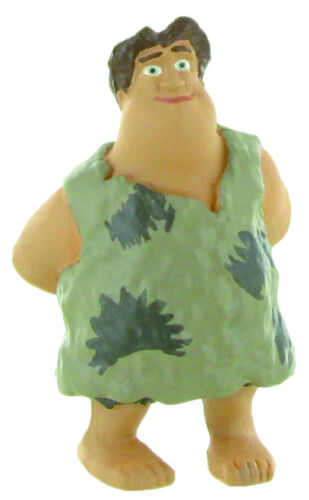 Official Comansi The Croods Toy Figure Cake Topper Toppers