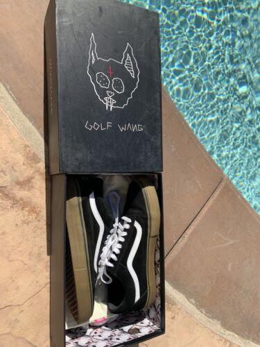 Vans Golf Wang Syndicate