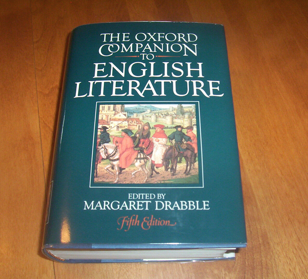 The Oxford Companion To English Literature Margaret Drabble Pdf