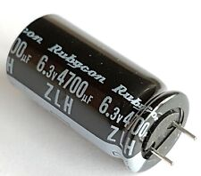 10 pcs 100uF 450V 105掳C Radial Aluminum Electrolytic Capacitor 18x30 mm~