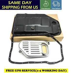 Auto Transmission Oil Pan Filter Gasket Kit Fits For Vw Passat Audi A4 A6 A8 Ebay