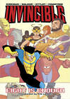 Invincible: Volume 2: Eight is Enough by Robert Kirkman (Paperback, 2004)