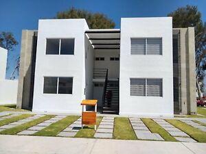 Departamento nuevo en renta cerca del Aeropuerto Queretaro el Marques