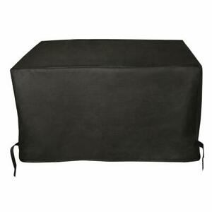 """28"""" BBQ Grill Cover For Cuisinart CGG-200 & CGG-240 All-Foods Roll Away Grills"""