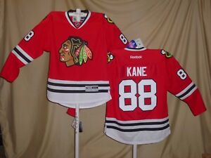 Patrick-Kane-CHICAGO-BLACKHAWKS-Reebok-PREMIER-sewn-JERSEY-2XL-NWT-170-r
