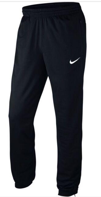 Nike LIBERO Boys Football Soccer Knit Pant 588455 010 Sz L