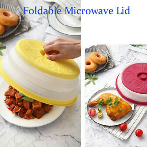Collapsible-Microwave-Plate-Cover-Colander-Strainer-For-Fruit-Vegetables