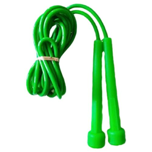 Profi-Springseil Hüpfseil Sprungseil High Speed Skipping Rope 280cm #xk@ @we