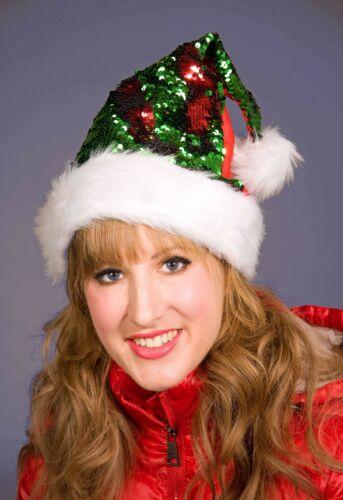 Nikolausmützen Santa Weihnachtsmann Mütze Mützen Weihnachtsmarkt unter.Modelle