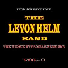 CASCO Levon-The Midnight Ramble Sessions CD ROCK RHYTHM BLUES NUOVO