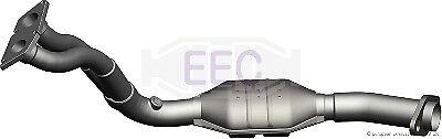 Aspirante Convertitore Catalitico/gatto Per Opel 91154168 Oem Qualità- Non-Stireria
