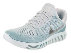 1ff8aca5b516 Image is loading Women-039-s-Nike-Lunarepic-Low-Flyknit-2-