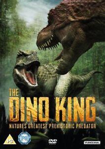 The-Dino-King-DVD-Region-2