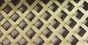 Radiateur Cabinet Décoratif Screening Perforé 4 Mm épais Placage Chêne Mdf Laser-afficher Le Titre D'origine Kufqf9bj-07172208-906391808