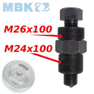 ARRACHE-VOLANT-MAGNETIQUE-MBK-41-51-MOTOBECANE-24-26x100-MOBYLETTE-CAME-TAMBOUR