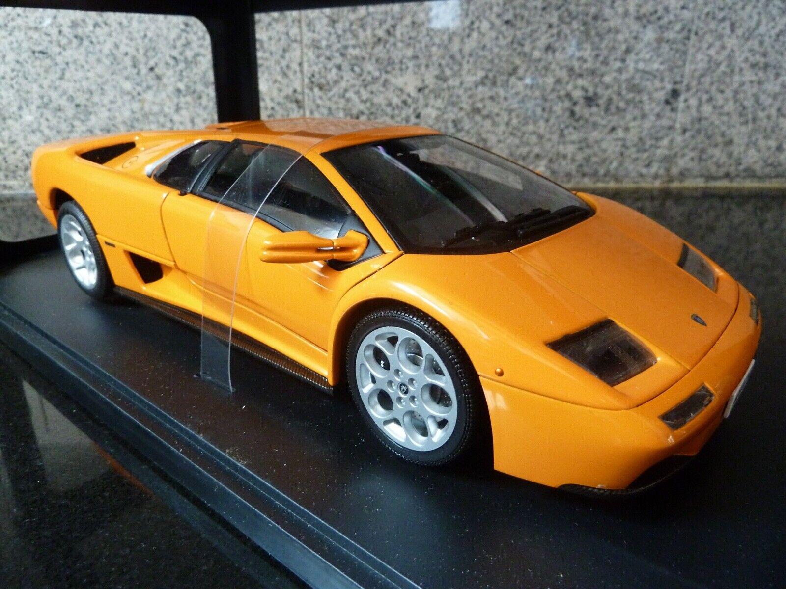 una marca di lusso 1 18 18 18 Autoart, Lamborghini Diablo 6.0  ti renderà soddisfatto