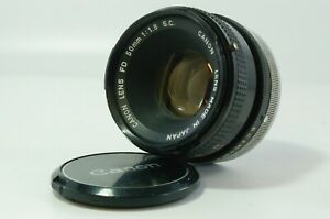 Canon-Lens-FD-50-mm-1-8-S-C-Canon-FD-mount-ref-621914