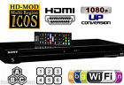 SONY S7200 2D/3D 2K/4K Wi-Fi Multi Zone All Region Code Free DVD Blu Ray Player
