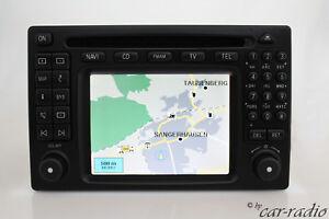 Original-Mercedes-Comand-2-0-DX-W210-Navigationssystem-E-Klasse-A2108205489-GPS