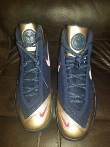 f0bf247dd1 Nike Air Max Audacity PE Promo Sample Anthony Davis Size 17.5 | eBay