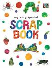 The World of Eric Carle: My Very Special Scrapbook by Eric Carle (2009, Paperback)