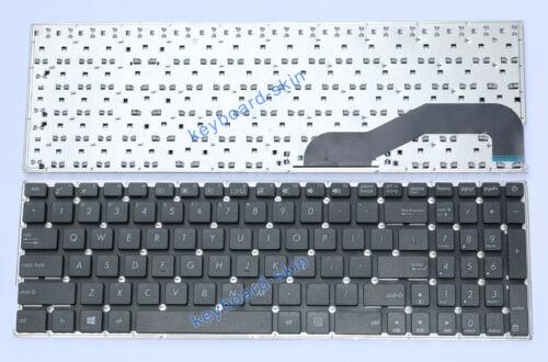 New For Asus X540 X540L X540LA X540LJ X540LJ4005 X540S series US Black Keyboard