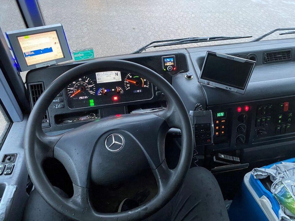 Mercedes Econic 280, årg. 2008
