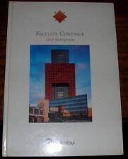 Facciate continue Una Monografia a cura di Maria Angela Opici tecnomedia 1990