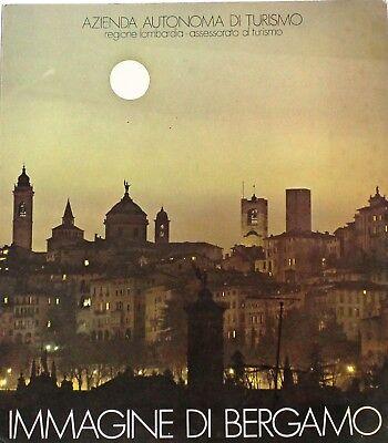 Immagine di bergamo - azienda autonoma di turismo - 1974 ...
