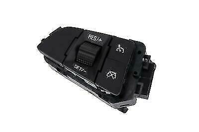 HOLDEN COMMODORE/CAPRICE VF WN BLACK STANDARD CRUISE CONTROL SWITCH V6 V8