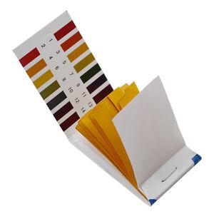 160pcs 1 14 ph wert test teststreifen indikatorpapier strips wassertest de. Black Bedroom Furniture Sets. Home Design Ideas