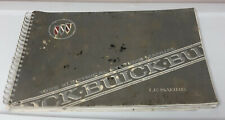 1992 Buick Roadmaster Wiring Diagrams Sheets Set Ebay