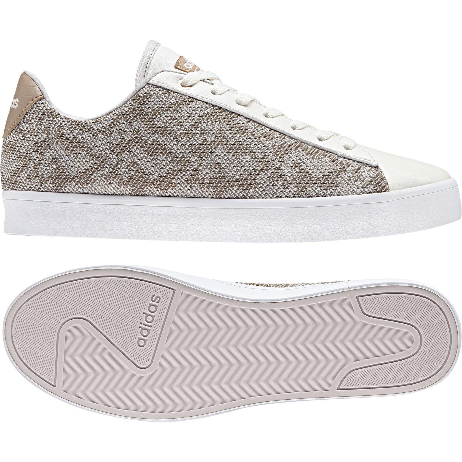 Adidas Neo Women shoes Cloudfoam Daily QT Casual Modern Sneakers CG5755 New 2018