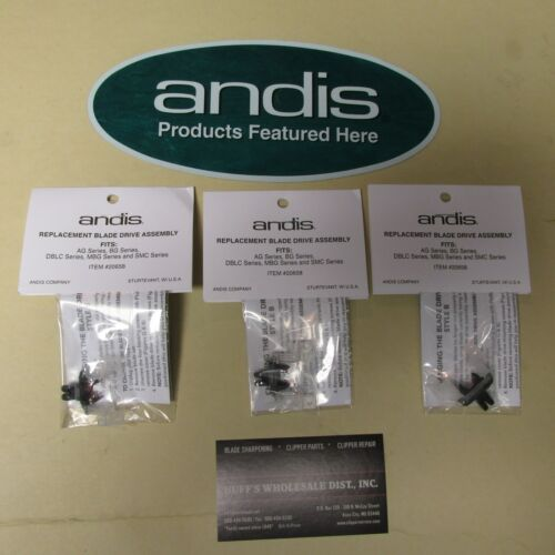 BGC Andis Clippers Parts />/>You Get 3/>/>Blade Drive fits AG AGRC AGCL AGR AGC