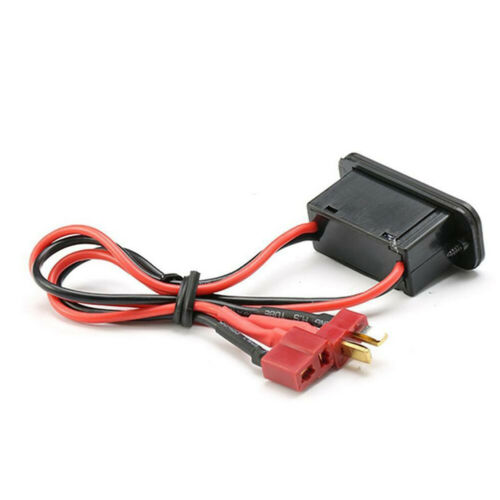 Plug Switch Harness Toy Accessories Extension Cable For RC Airplane Heavy Duty