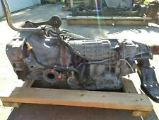 08 10 Subaru Impreza Automatic Transmission 25l Non Turbo 103k Miles Fits Legacy