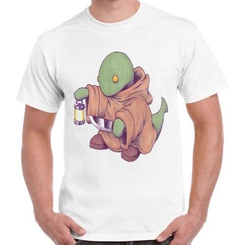 Tonberry Final Fantasy Anime Manga Cool Gift Retro T Shirt 509