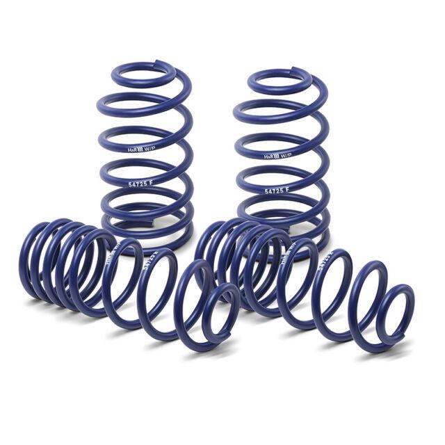 28888-1 H&R Sport Federn für Chrysler/Dodge Tieferlegung Tuning lowering springs