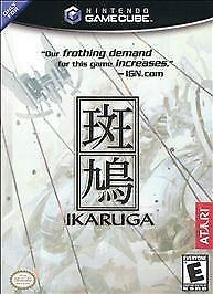 Ikaruga-Nintendo-GameCube-2003