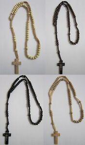 Chapelet-collier-religion-perles-en-bois-4-coloris-au-choix