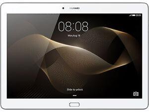 "Huawei MediaPad 2 - M2-A01W - 16GB - Wi-Fi - 10.1"" - Free Premium Headphones!"