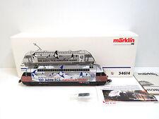 Serie 460 della SBB, TCS, Märklin HO, Export-modello, Delta, 34614,ovp, CE