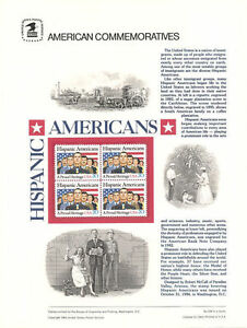 235-20c-Hispanic-Americans-2103-USPS-Commemorative-Stamp-Panel