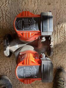 Circulateur Salmson DCX65-50N