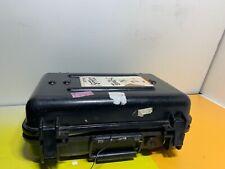 Exfo Fot 910 Sm Fiber Optic Complete Test System With Hard Case Amp Software