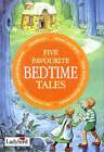 Five Favourite Bedtime Tales by Penguin Books Ltd (Hardback, 1998)