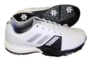 newest fba5c e4b1e La foto se está cargando Adidas-Adipower-Boost-3-WD-Zapatos-de-Golf-