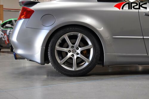 2003-2006 G35 Coupe ARK Performance GT-F Lowering Springs