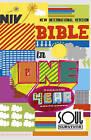 NIV Soul Survivor Bible in One Year by New International Version (Paperback, 2011)
